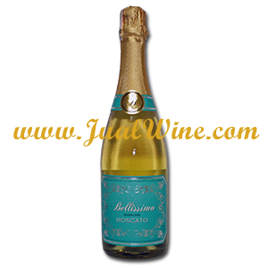 Bellissimo Moscato Sparkling
