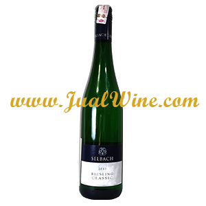 Selbach Riesling Classic 2017
